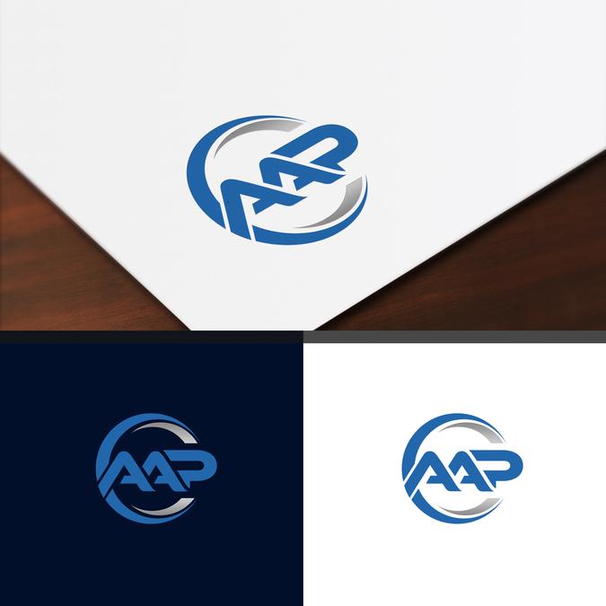 New Logo for AAP.