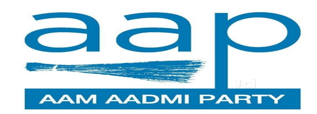 Aam Aadmi Party Office, Jalgaon City.