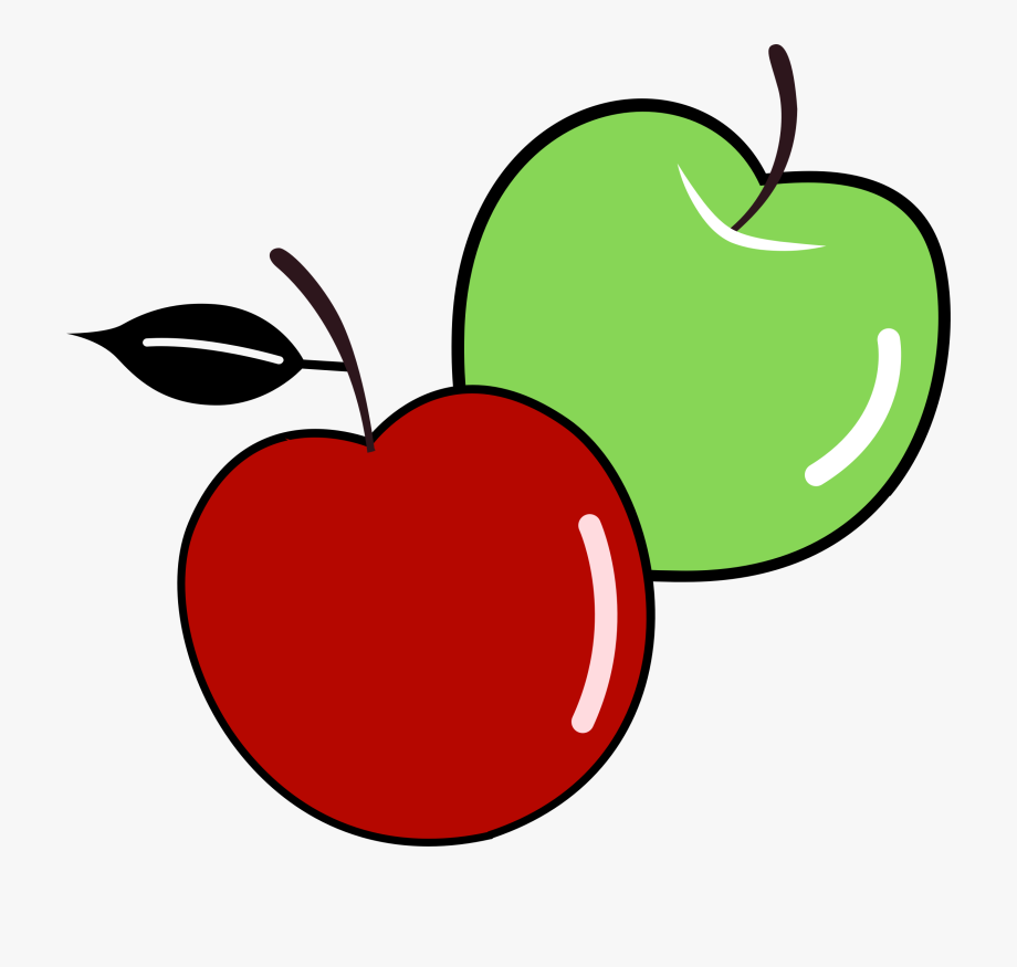 Apples Royalty Free Stock.