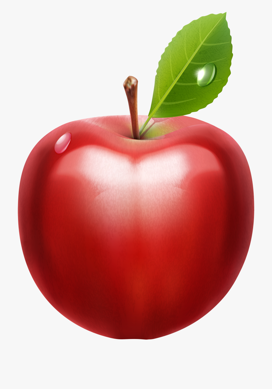 Apple Clipart Png.