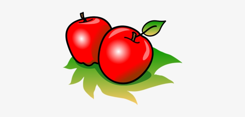 Image Apples Food Clip Art.