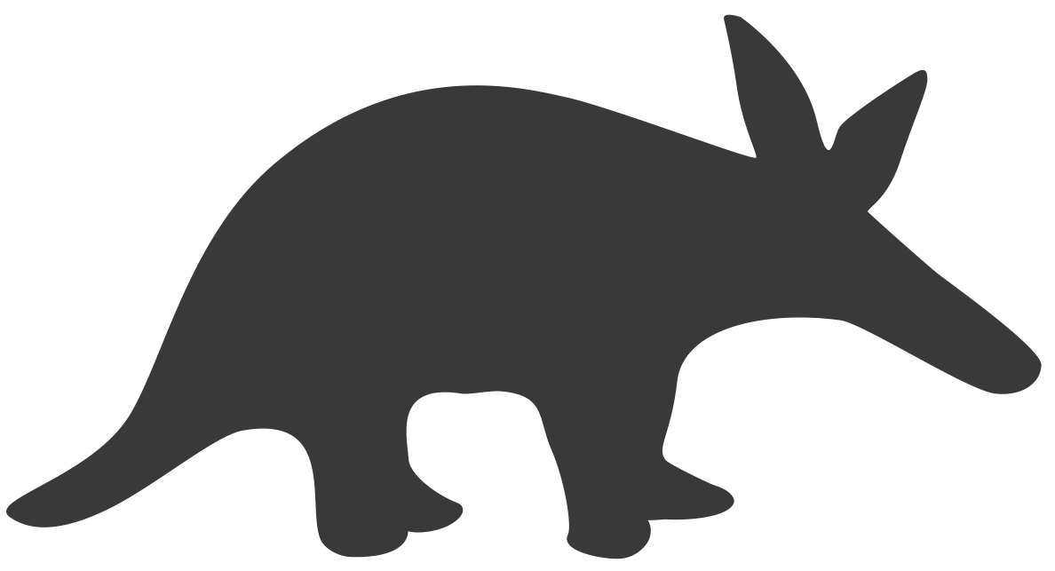 Free Aardvark Cliparts, Download Free Clip Art, Free Clip.