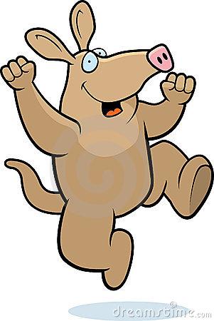 Aardvark Cartoon Stock Photos, Images, & Pictures.