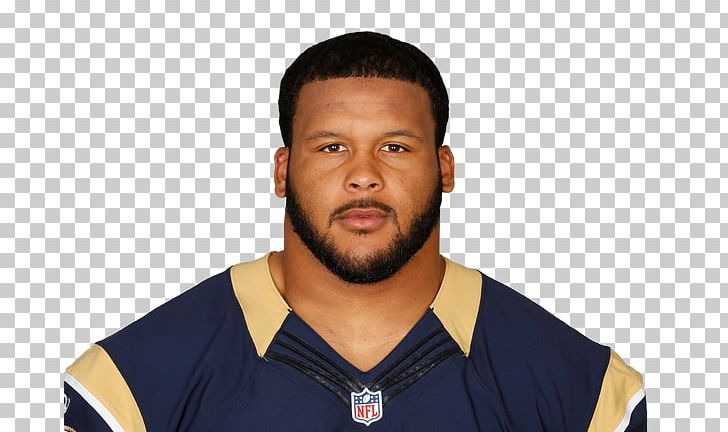 Aaron Donald Los Angeles Rams NFL Top 100 American Football.