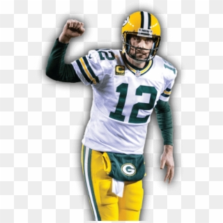 Aaron Rodgers PNG Images, Free Transparent Image Download.