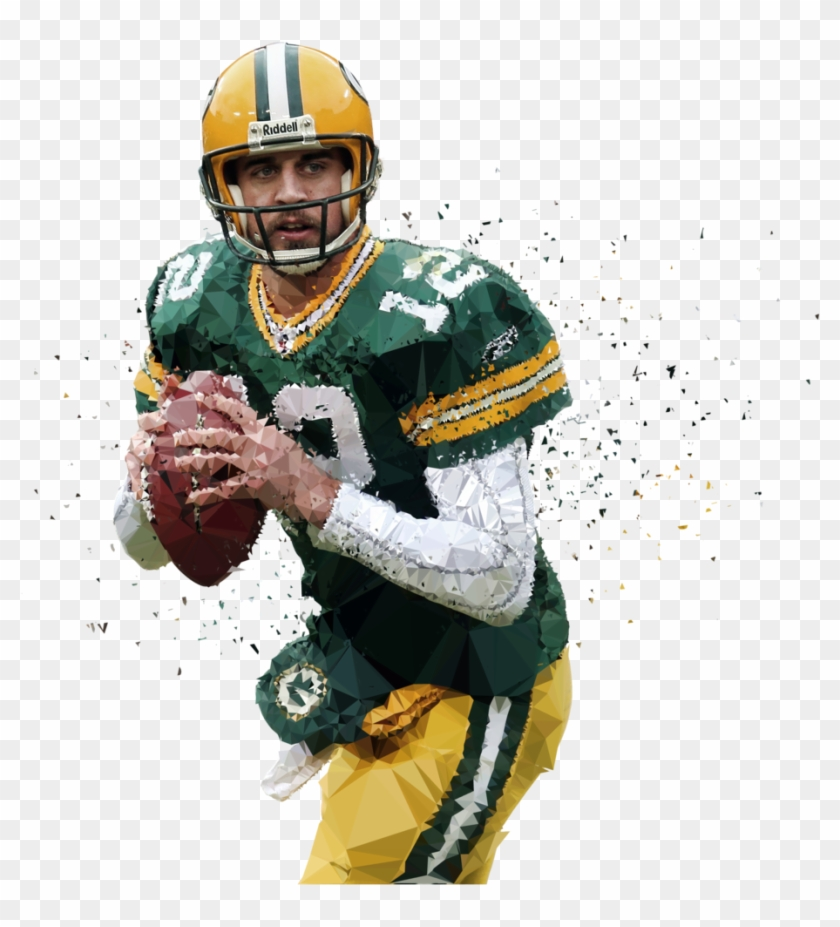 Aaron Rodgers Png.