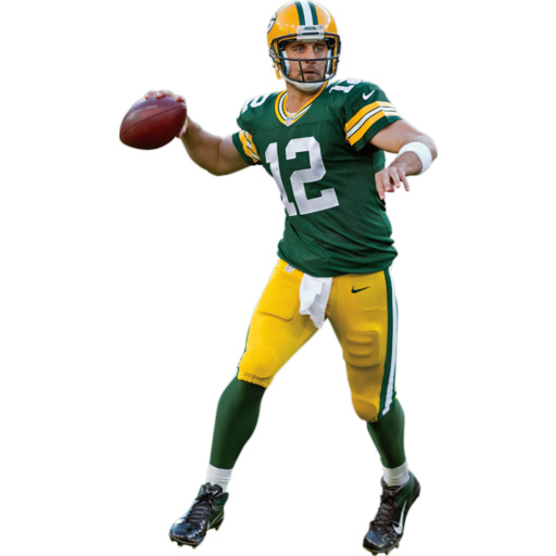 Aaron Rodgers Png (111+ images in Collection) Page 1.