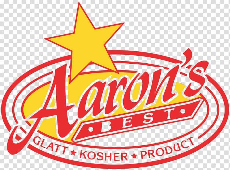 Great Jewish Family Festival Aaron\'s, Inc. Logo Chicago.