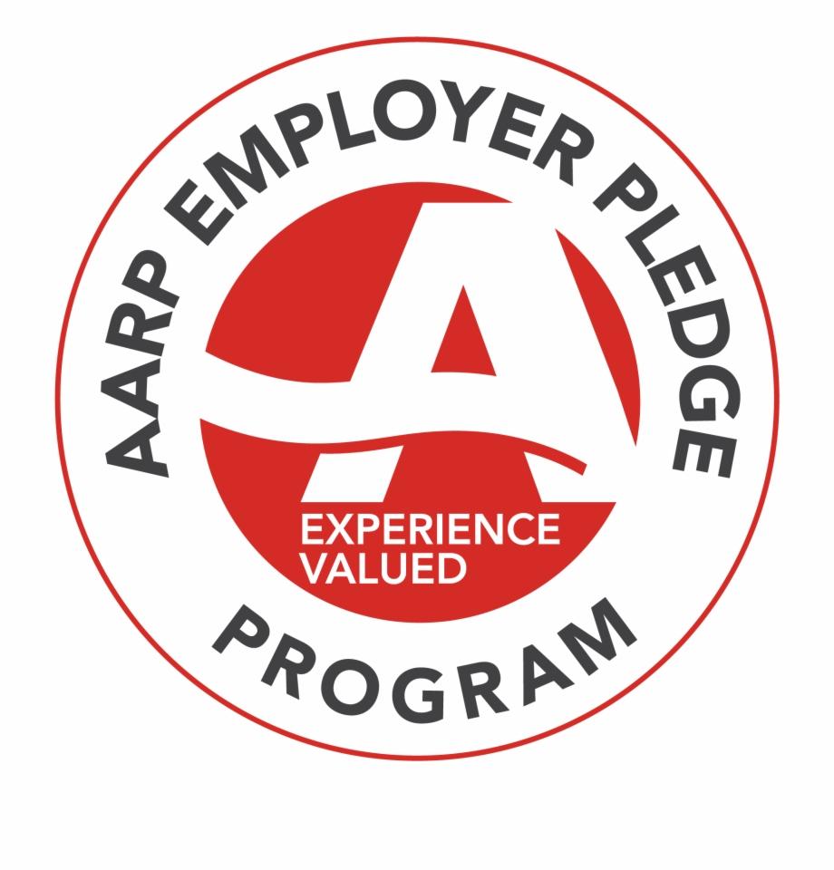 Aarp Employer Pledge.