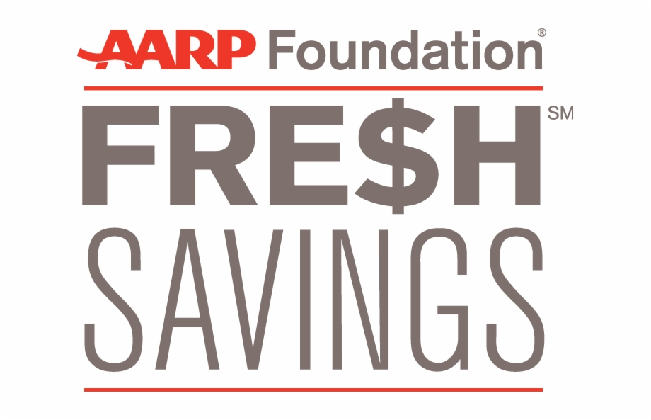Aarp Foundation Fre$h Savings Program Makes Fruit,.