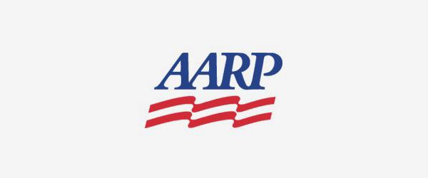 Aarp Logos.