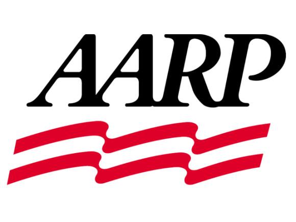 AARP Logo Clip Art.