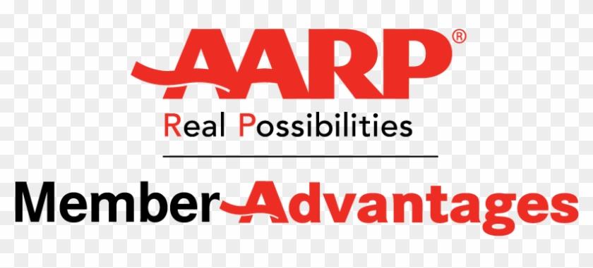 Aarp Logo.