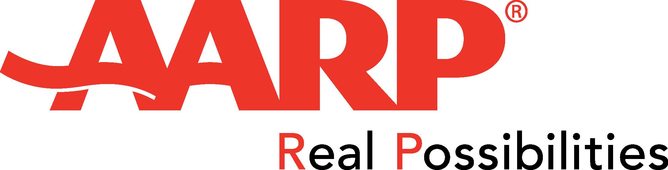 Aarp Png Logo Vector.