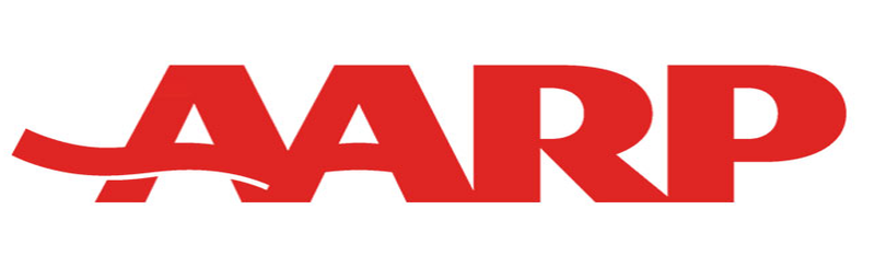 Download Free png AARP Logo.png.