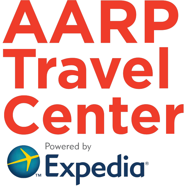 Download Free png AARP Travel Center Powered by.