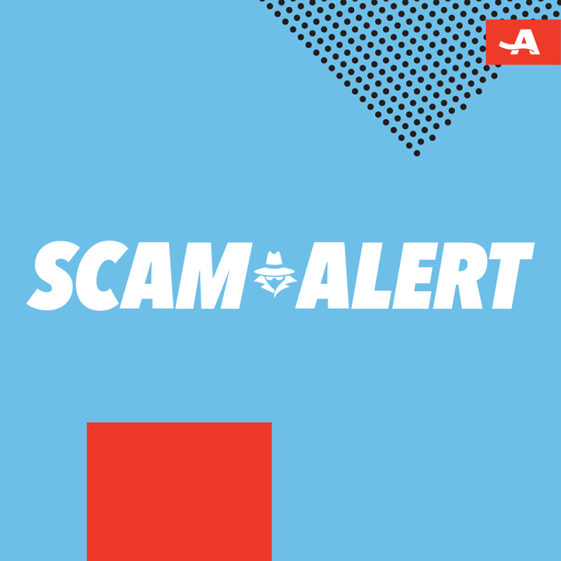 AARP Fraud Alerts for August.