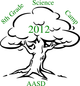 Camp Tshirt 2012 Clip Art at Clker.com.