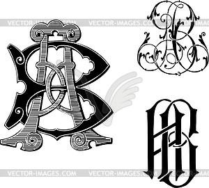 Monograms AB.
