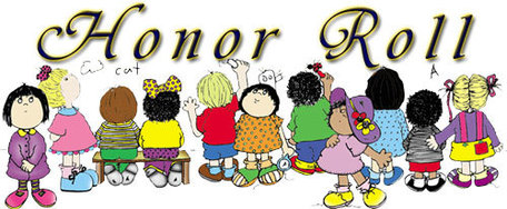 Honor Student Clipart.
