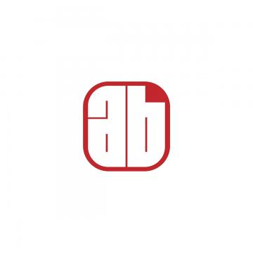 Ab Logo PNG Images.