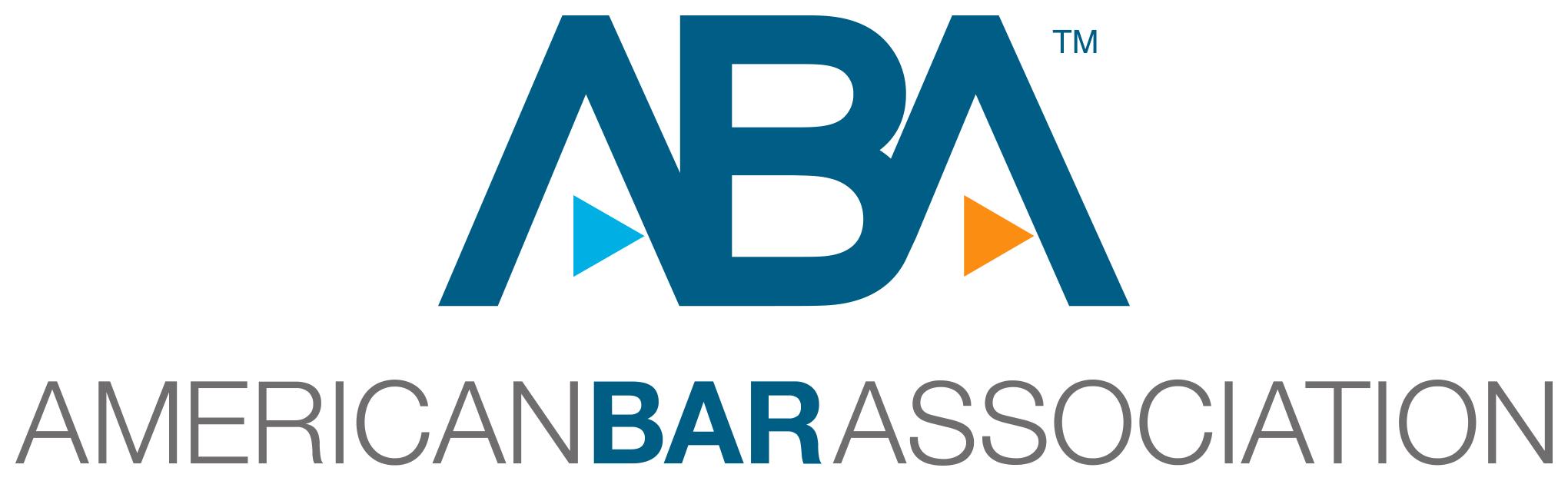 Brand New: New Logo for American Bar Association by Finn.