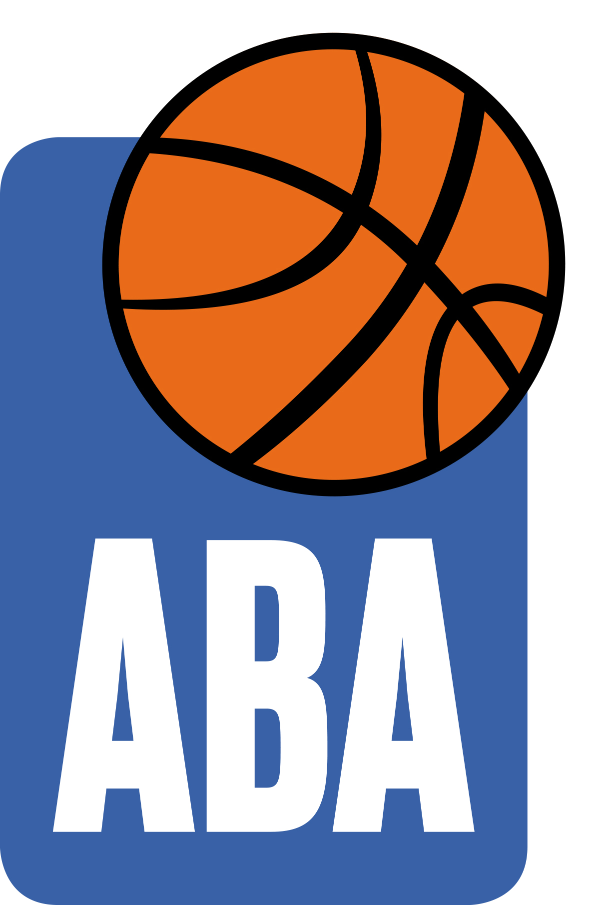Logos > Marketing : ABA League.