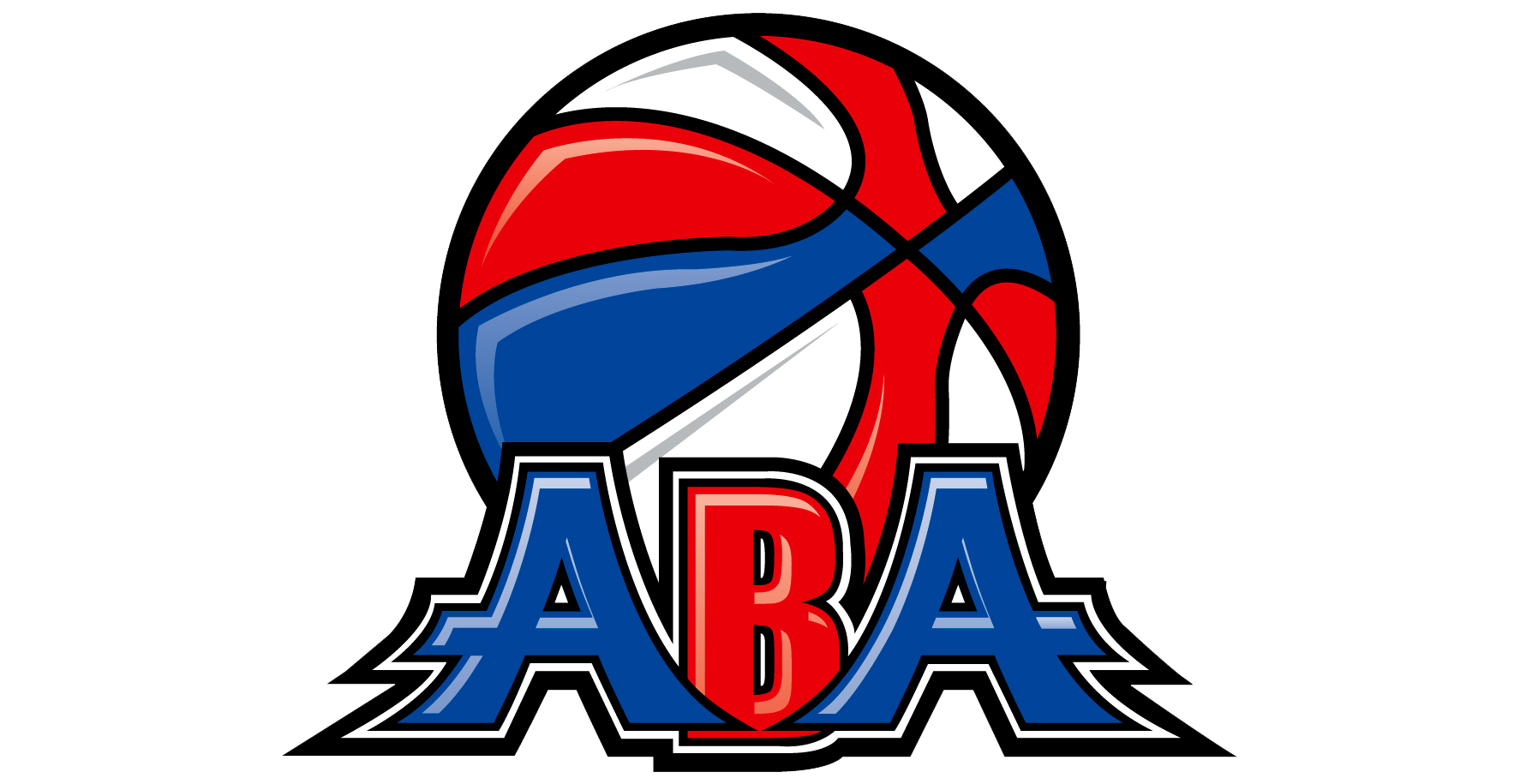 Meaning ABA logo and symbol.