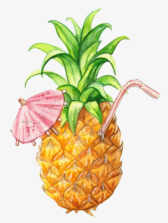 Abacaxi, Abacaxi, Suco De Frutas, Frutas PNG Imagem para download.