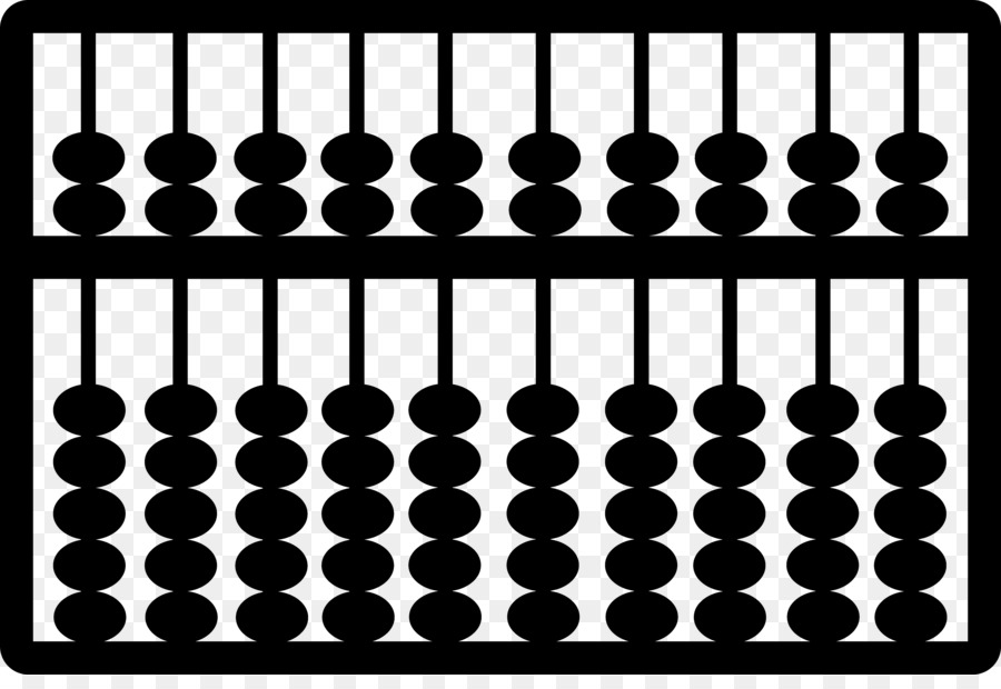 Abacus clipart black and white 5 » Clipart Station.