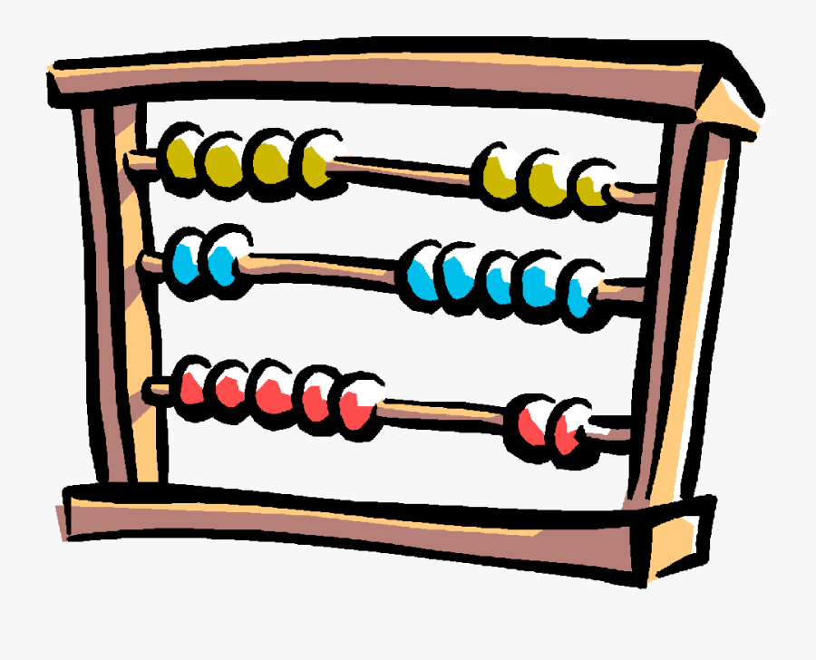 Abacus,clip Art.