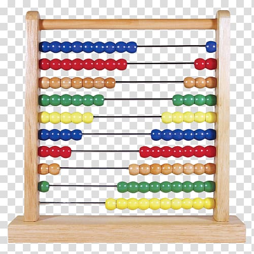 Abacus , boss brain child transparent background PNG clipart.