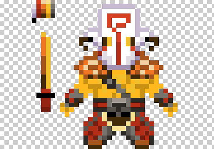 Dota 2 Juggernaut Pixel Art Cartoon Pattern PNG, Clipart.