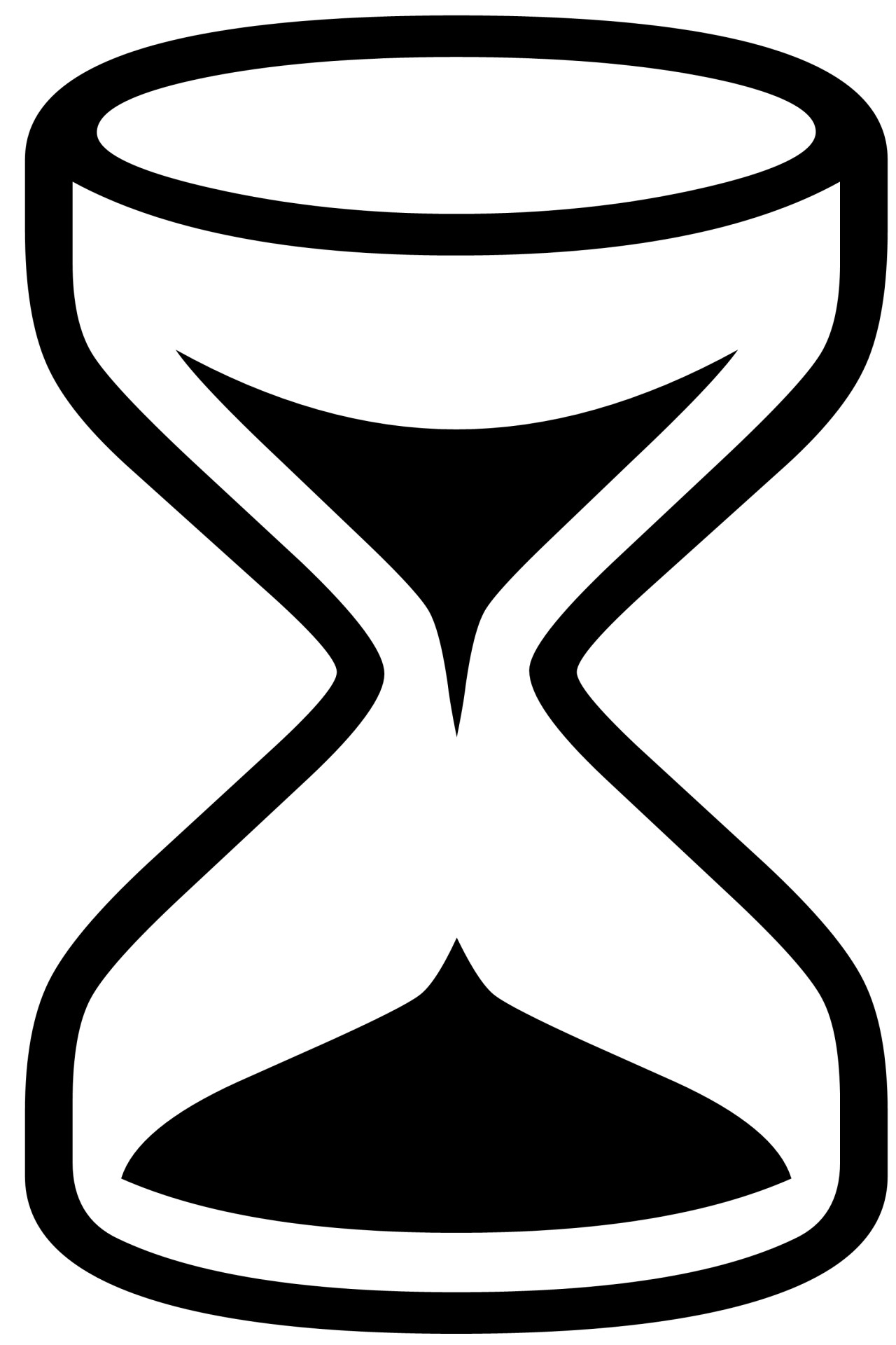 Hourglass,hour,glass,isolated,timer.