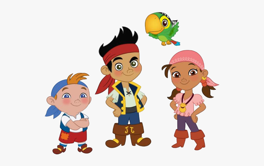 Free jake and the neverland pirates clipart clipart images.