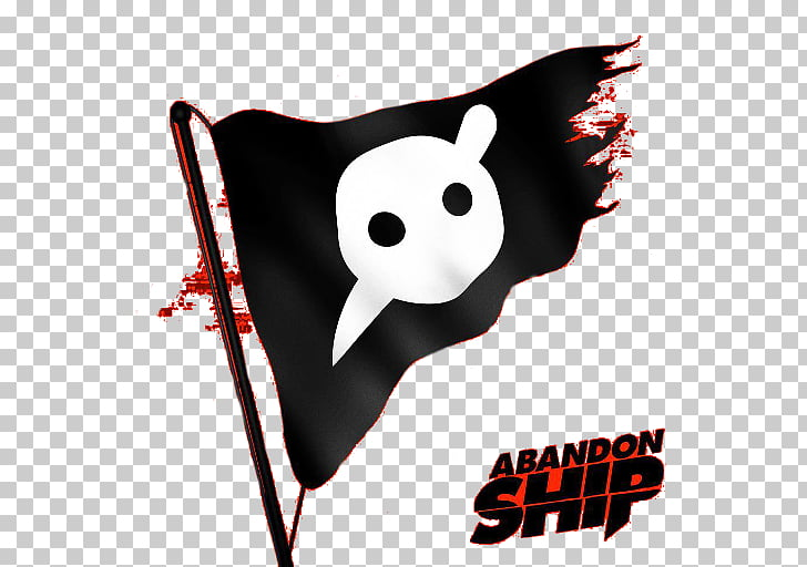Abandon Ship Knife Party Album cover Rage Valley, Legendary.
