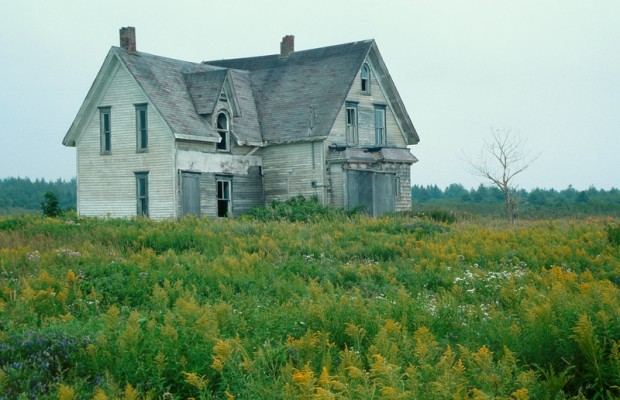 State has $60 million to raze abandoned homes.