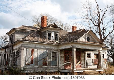 Abandoned house Stock Photos and Images. 26,000 Abandoned house.