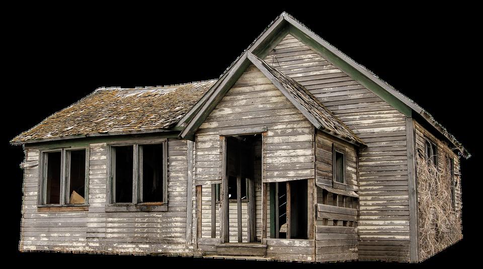 House Woods Barn.