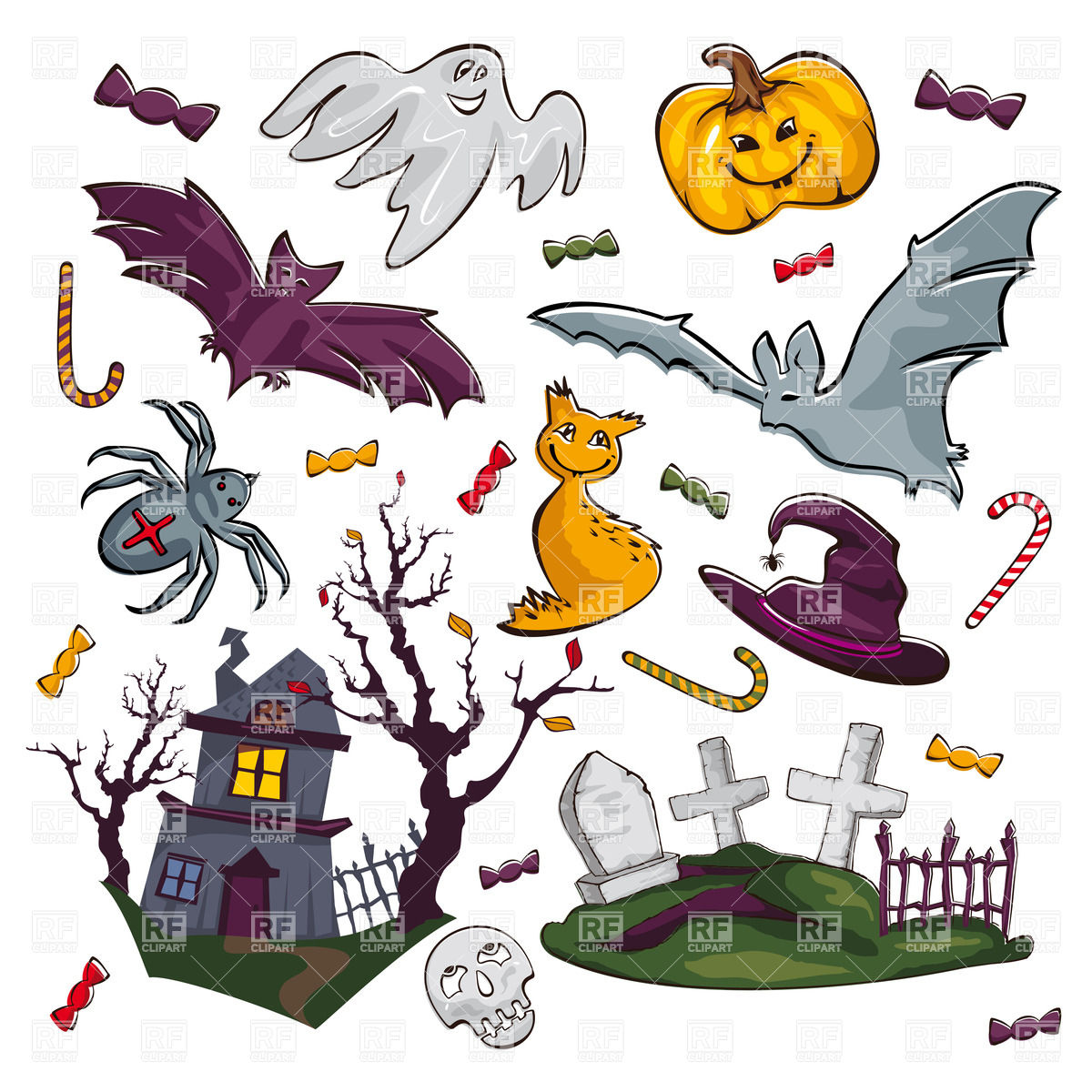 Free clipart images abandoned houses.