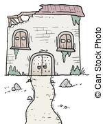Abandoned house Illustrations and Stock Art. 1,265 Abandoned house.