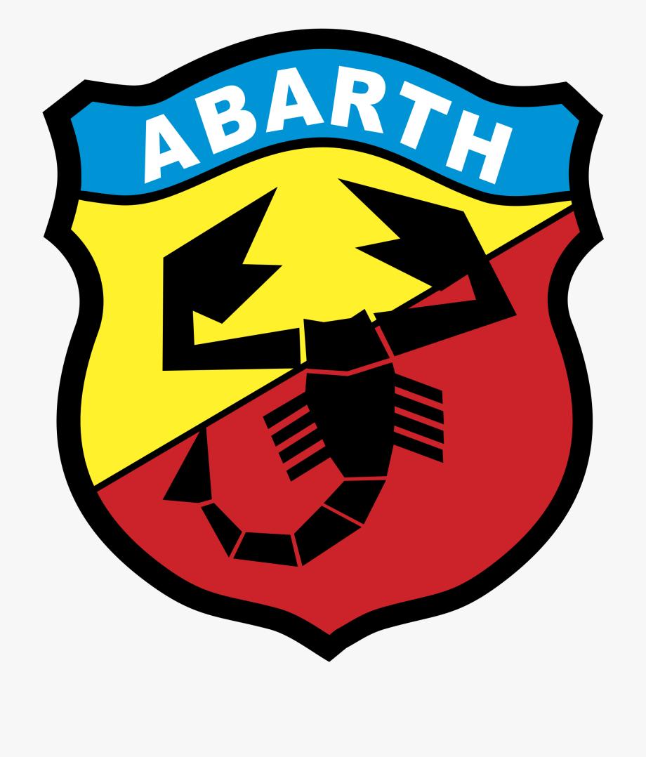 Abarth Logo Png Transparent.