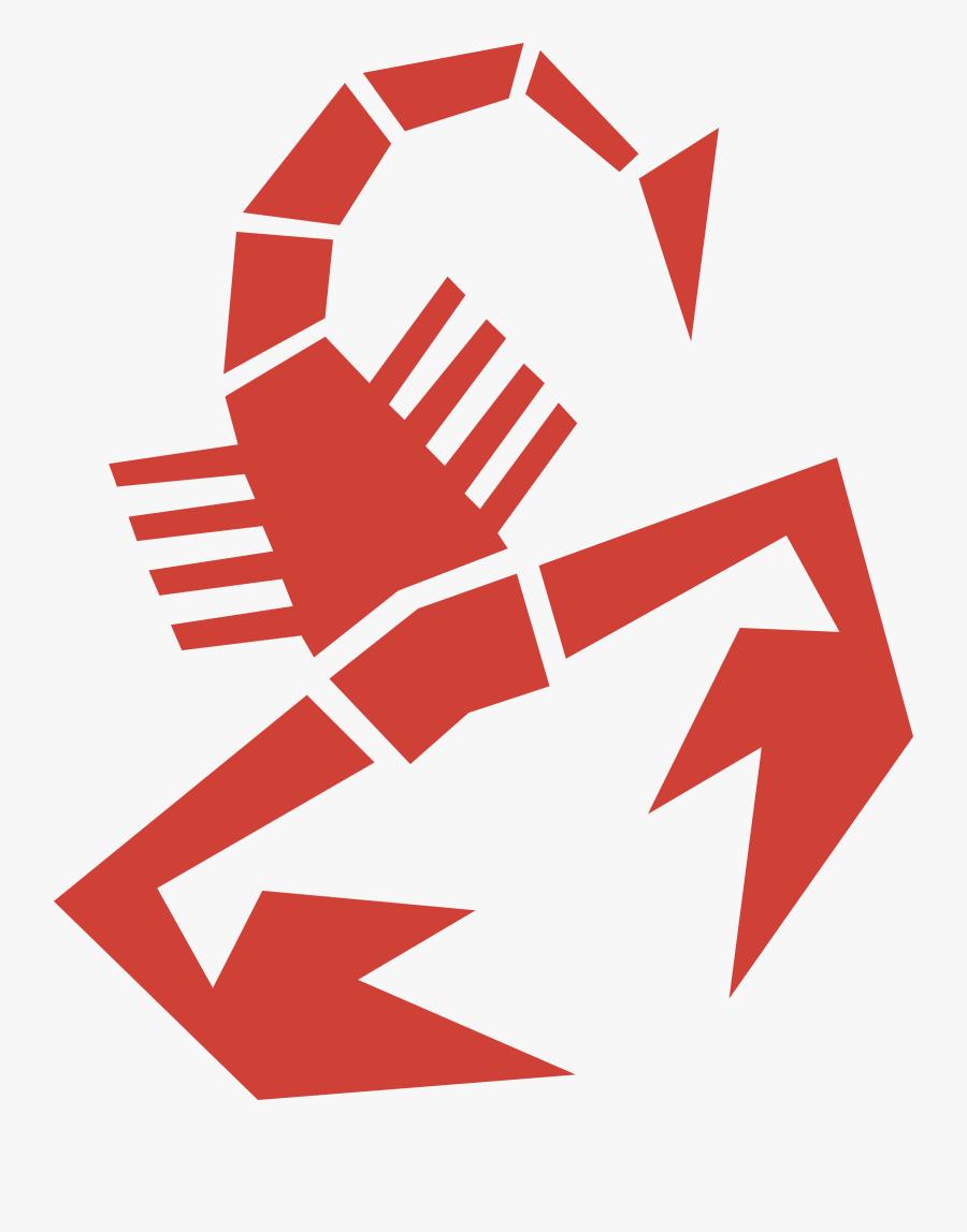 Fiat Scorpion Vector Logo.