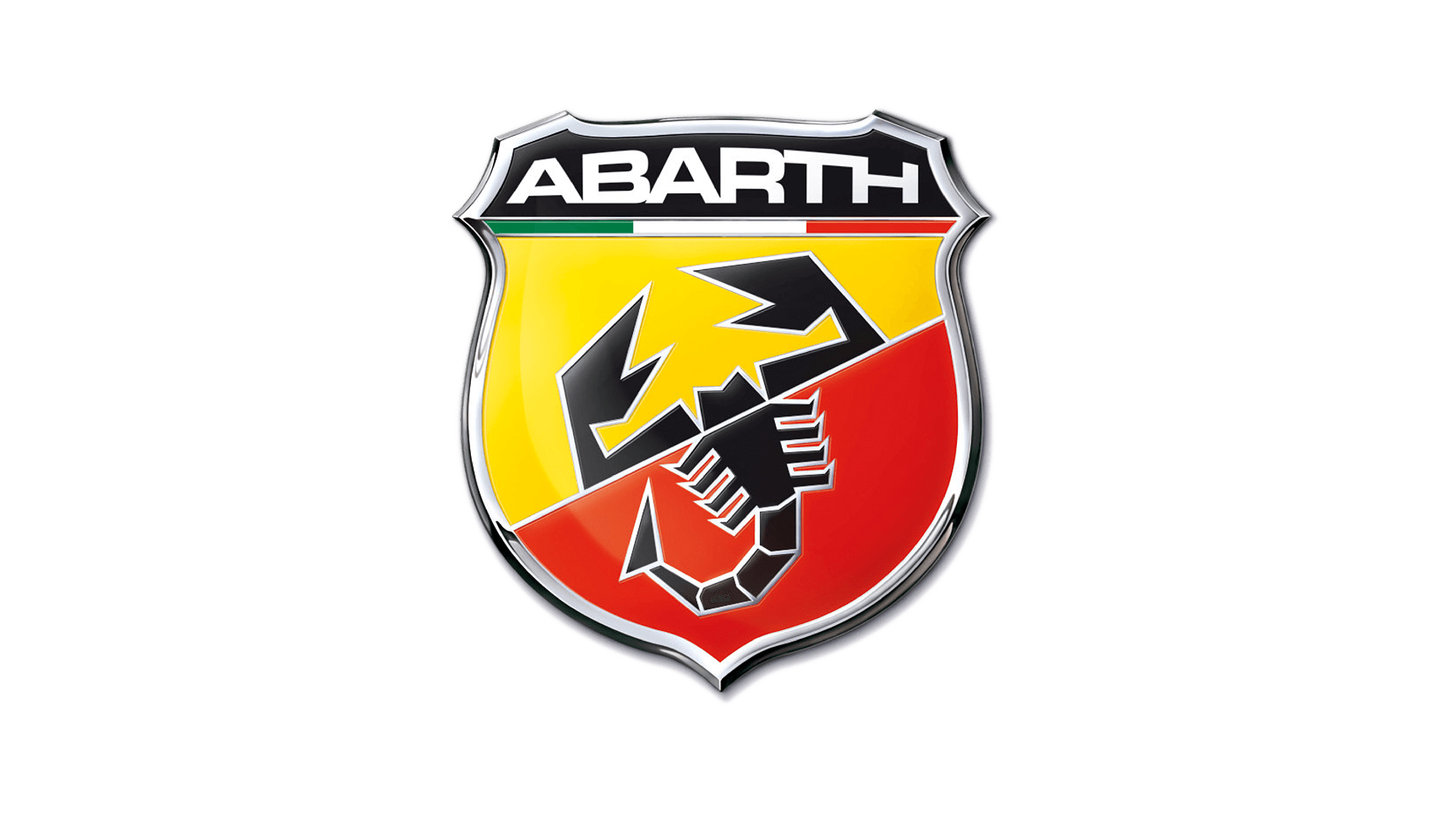 Car Logo Abarth transparent PNG.