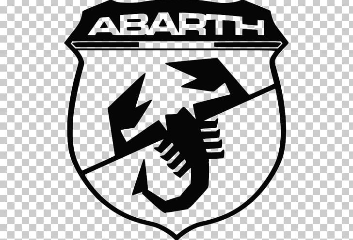 Abarth Car Fiat 500 Fiat Automobiles Sticker PNG, Clipart, Abarth.