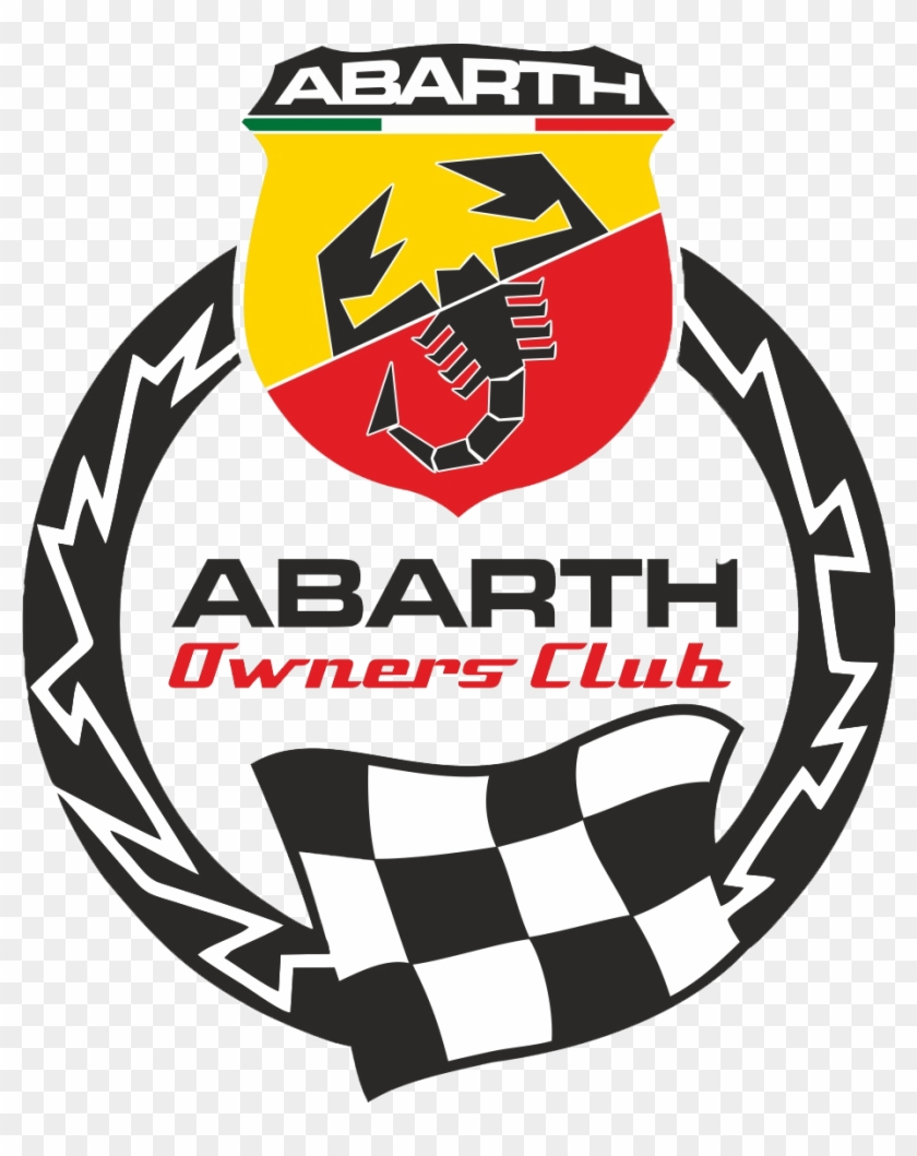 Abarth Owners Club.