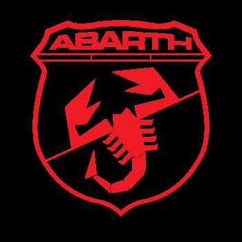 Logo ABARTH.