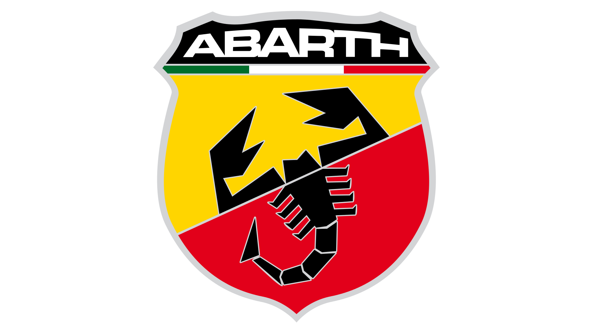 Abarth Logo, HD Png, Meaning, Information.