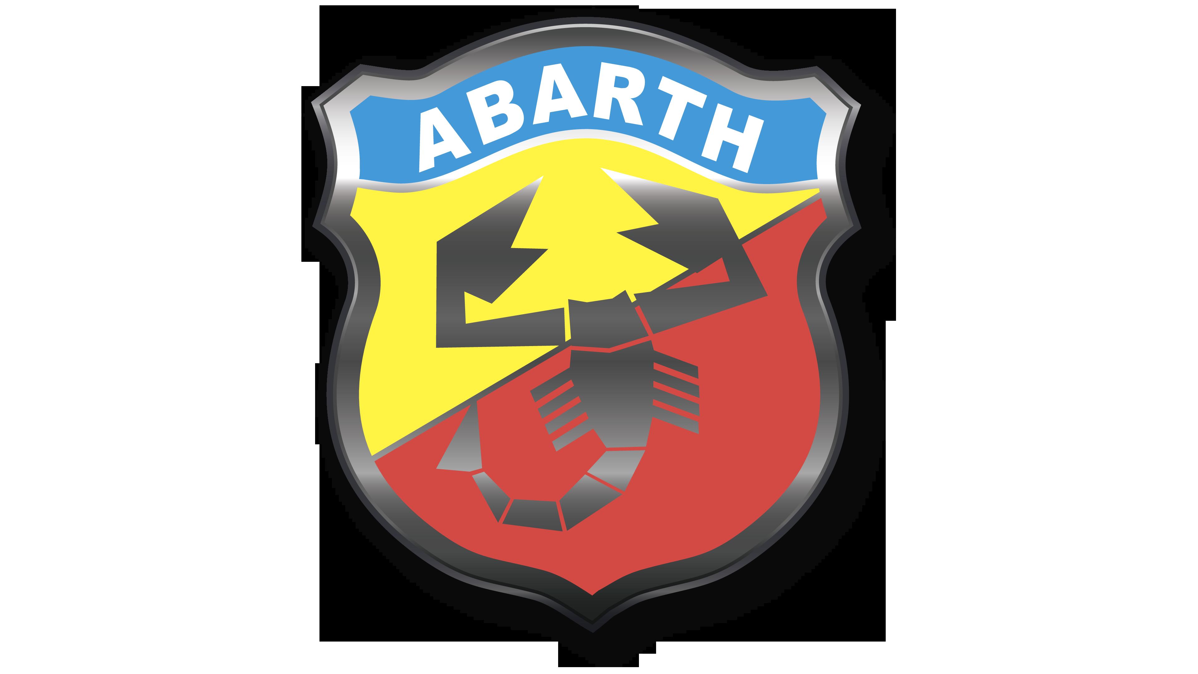Abarth logo Bedeutung [ZEICHEN logo, png].