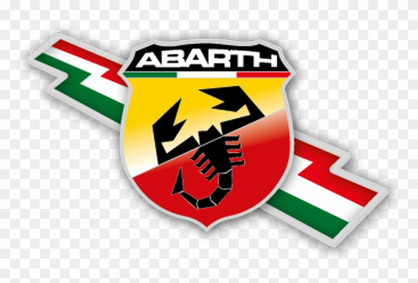 Abarth Logo Vector, HD Png Download.